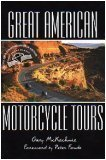 9781566913096: Great American Motorcycle Tours