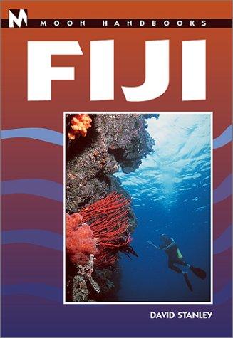 9781566913362: Moon Handbooks Fiji (Moon Fiji)