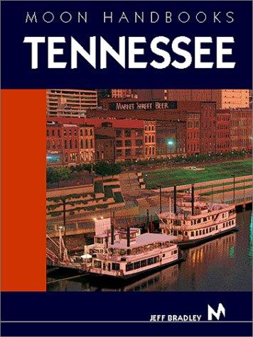 9781566913683: Moon Handbooks Tennessee
