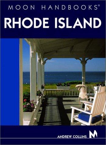 9781566913744: Rhode Island (Moon Handbooks)