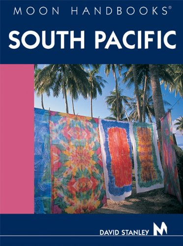 9781566914116: Moon Handbooks South Pacific