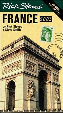 9781566914635: Rick Steves' France
