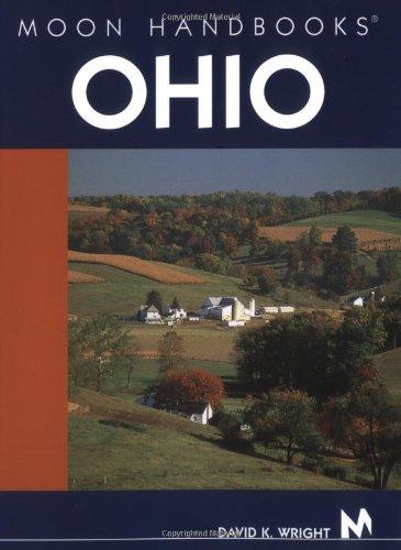 9781566914901: Moon Handbooks Ohio