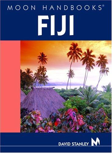 9781566914970: Moon Handbooks Fiji