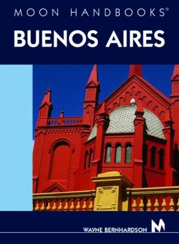 9781566915106: DEL-Moon Handbooks Buenos Aires