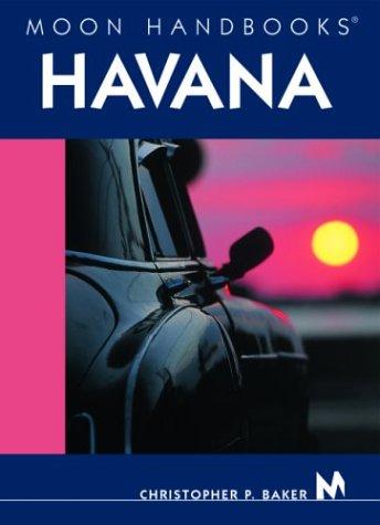9781566915113: Moon Handbooks Havana