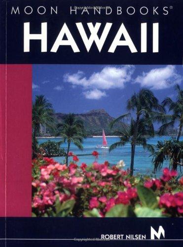 9781566915144: Moon Handbooks Hawaii