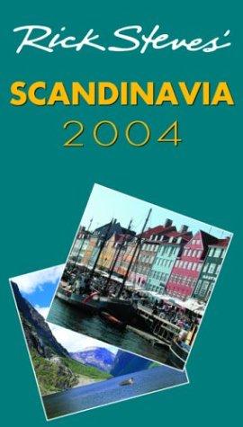 9781566915281: Rick Steves' Scandinavia