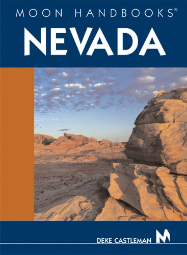 Moon Handbooks Nevada (Moon Nevada)