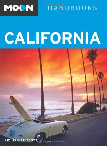 9781566916493: Moon California (Moon Handbooks)