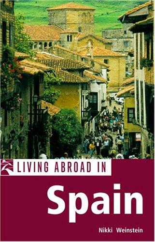 Living Abroad in Spain: Weinstein, Nikki