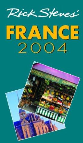 9781566916691: Rick Steves' France