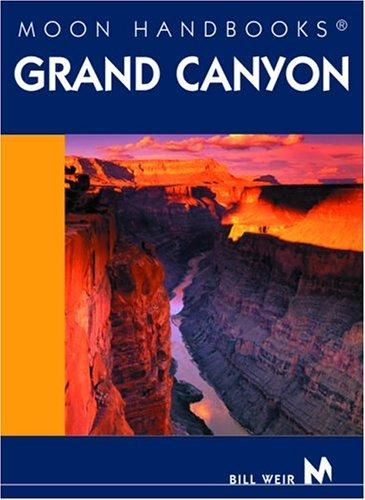 9781566916905: Moon Handbooks Grand Canyon