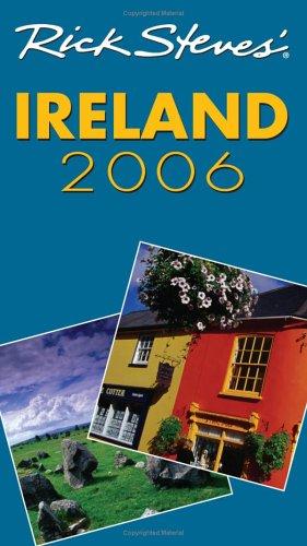 9781566917261: Rick Steves' Ireland 2006