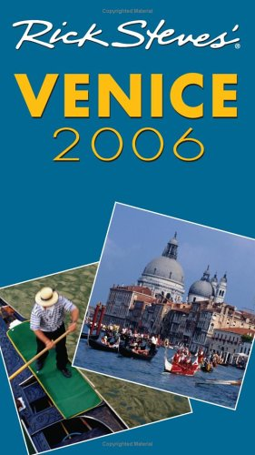 9781566917353: Rick Steves' Venice 2006
