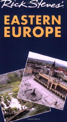 9781566918510: Rick Steves' Eastern Europe