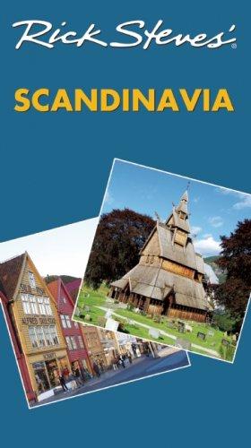9781566918671: Rick Steves' Scandinavia