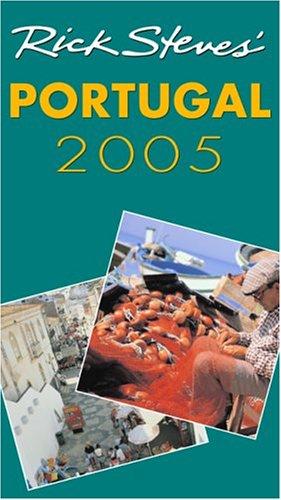 9781566918817: DEL-Rick Steves' Portugal 2005