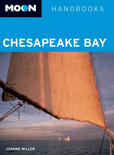 9781566919289: Moon Chesapeake Bay (Moon Handbooks)