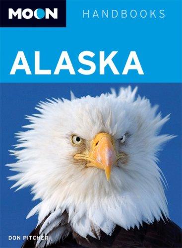 9781566919296: Moon Alaska (Moon Handbooks)