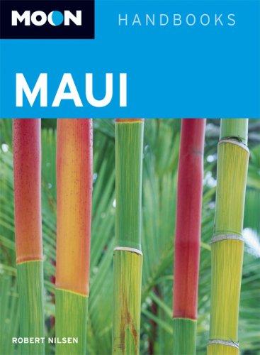 9781566919579: Moon Maui (Moon Handbooks)