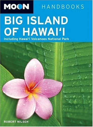 9781566919593: Moon Big Island of Hawai'I (Moon Handbooks Big Island of H)