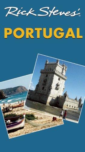 9781566919661: Rick Steves' Portugal