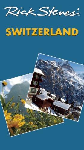 9781566919692: Rick Steves' Switzerland
