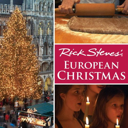9781566919708: Rick Steves' European Christmas