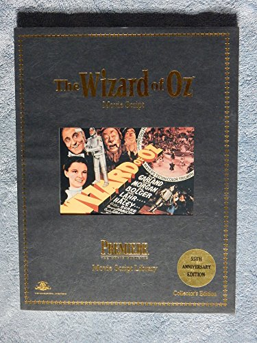 9781566933018: The Wizard of Oz: The Screenplay