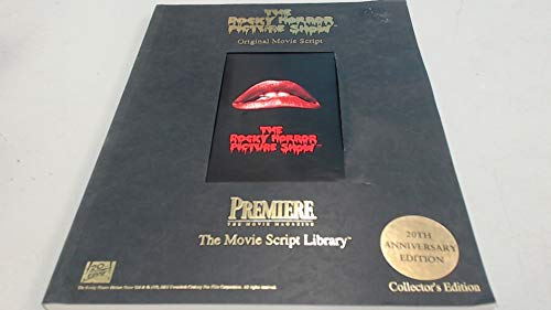 "9781566933155: ""Rocky Horror Picture Show"": Original Movie Scripts"