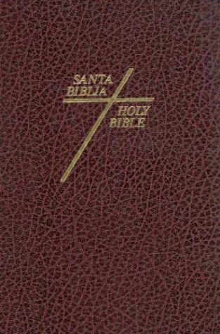 9781566941068: Spanish Bilingual Scofield Bible-PR-RV 1960/KJV (Spanish Edition)