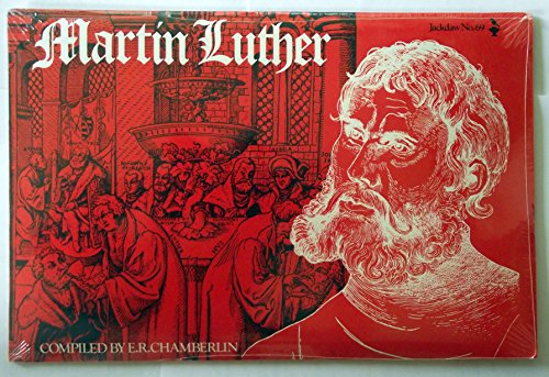 9781566960700: Martin Luther