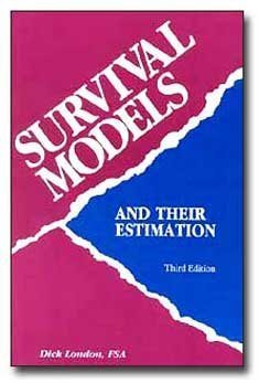 9781566982689: Title: Survival models and their estimation
