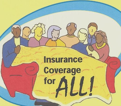 Insurance Coverage for All -- And How Insurers Can Afford to Provide It: Thomson, Maria