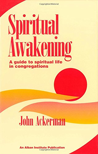 9781566991353: Spiritual Awakening: A Guide to Spiritual Life in Congregations