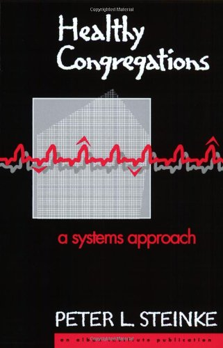 9781566991735: Healthy Congregations: A Systems Approach