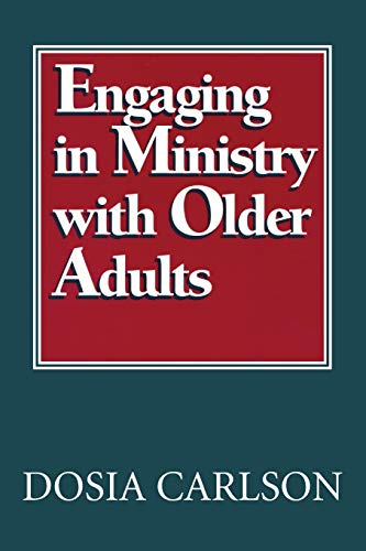 9781566991865: Engaging in Ministry with Older Adults