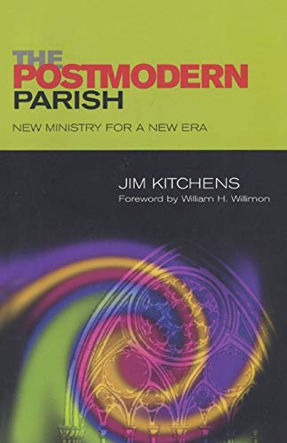 9781566992800: The Postmodern Parish: New Ministry for a New Era