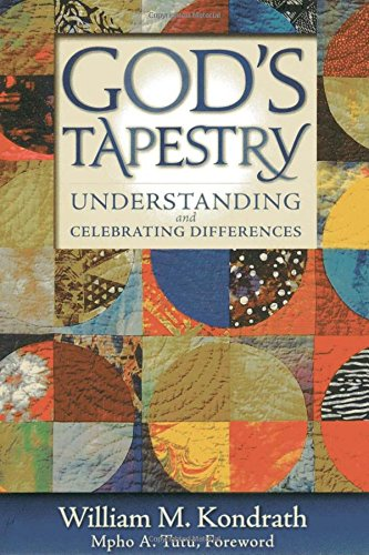 9781566993630: God's Tapestry: Understanding and Celebrating Differences