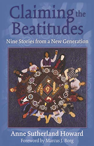 9781566993845: Claiming the Beatitudes: Nine Stories from a New Generation