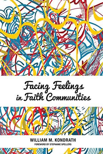 9781566994347: Facing Feelings in Faith Communities