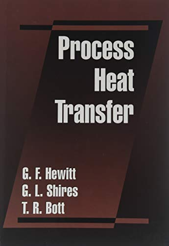 9781567001495: Process Heat Transfer