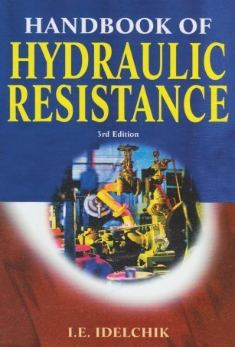 9781567002515: Handbook of Hydraulic Resistance