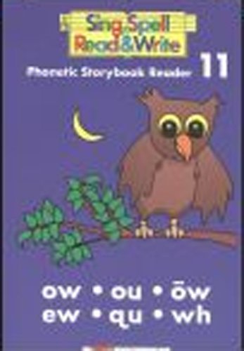 9781567045215: STORYBOOK # 11 SECOND EDITION SING SPELL READ AND WRITE