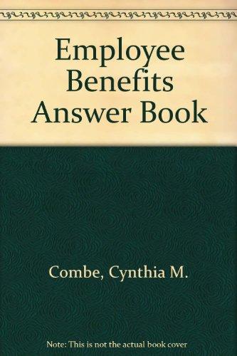 9781567061000: Employee Benefits Answer Book