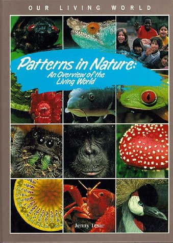 Patterns in Nature: An Overview of the: Jenny E. Tesar