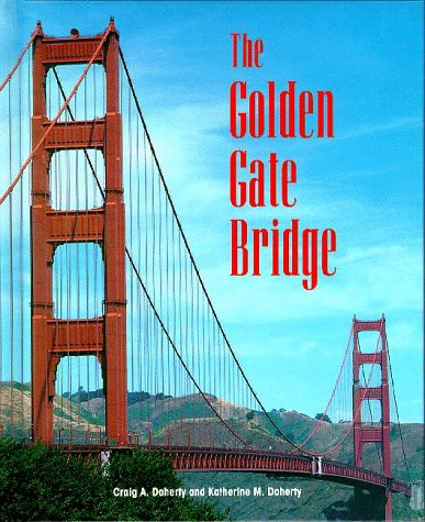 9781567111064: The Golden Gate Bridge (Building America)