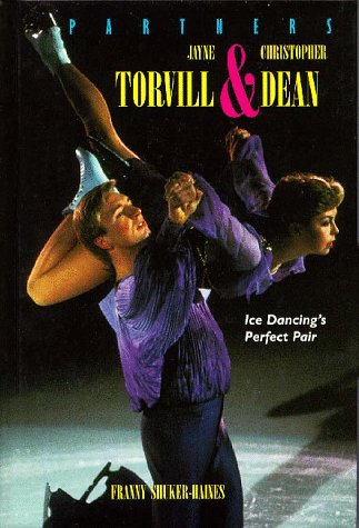 9781567111347: Jayne Torvill & Christopher Dean : Ice Dancing's Perfect Pair (Partners II)
