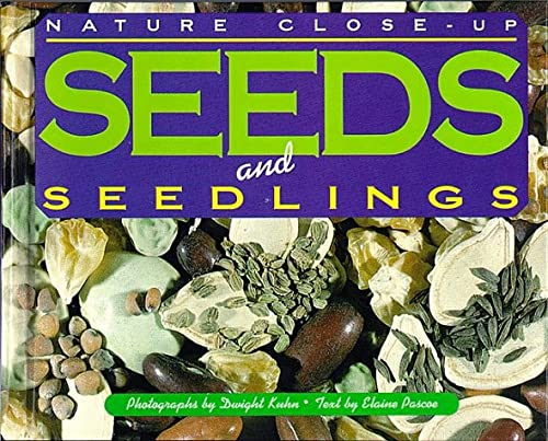 9781567111781: Nature Close-Up - Seeds and Seedlings